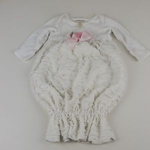 Starting Out Treasures baby girl dress